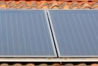 Abergowrie Solar hot water heaters 4